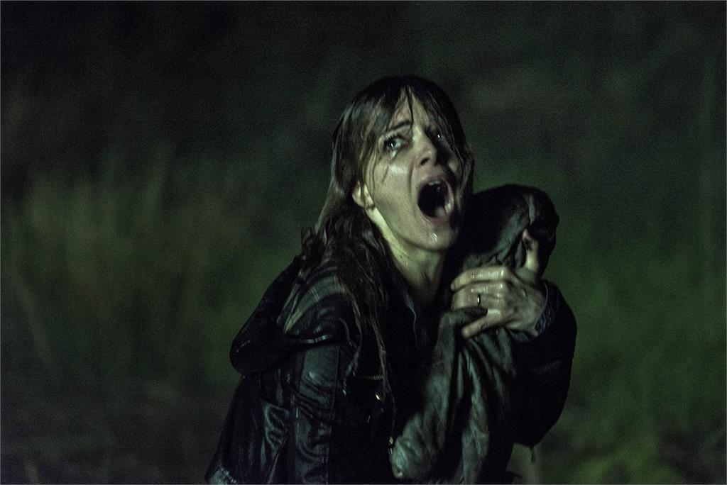 The Hallow Image 1 - Lights Go Out in New Clip From The Hallow