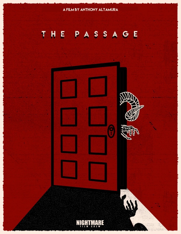 The Passage poster 1 - Interview: Anthony Altamura - Writer/Director of The Passage