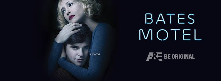 batesmotelbanner - #SDCC16: Bates Motel Cast Bittersweet About Series End; Excited for Rihanna as Marion Crane