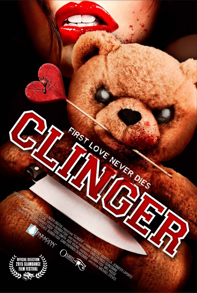clinger 690x1024 - Official Trailer Is a Stage Five Clinger