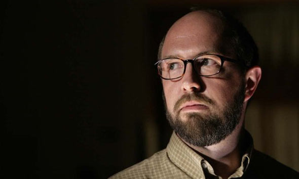 eric lange - More Hired to Work at Fear Inc.
