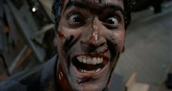 evil dead 5 - Top 10 Horror Movie Sequels