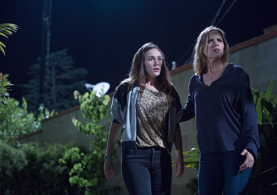 fear the walking dead episode 103 madison dickens 935 - Get a Sneak Peek of Fear the Walking Dead Episode 1.03 - The Dog