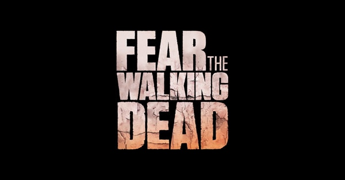 fearthewalkingdead thumb - Production Has Begun on Fear the Walking Dead Season 2