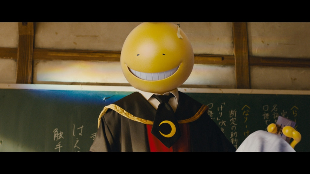 ff assassination classroom - Fantastic Fest 2015 Second Wave Announcement Includes The Mind's Eye, February, High Rise, and More!