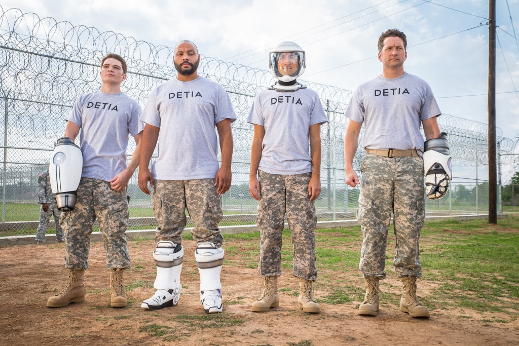 ff lazer team - Fantastic Fest 2015 Second Wave Announcement Includes The Mind's Eye, February, High Rise, and More!