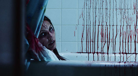 girlinwoodss - Get Clean with an Exclusive Clip from Girl in Woods