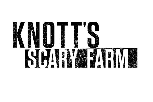 knottsscaryfarm newlogos - Knott's Scary Farm Unveils Returning Mazes and New Attractions