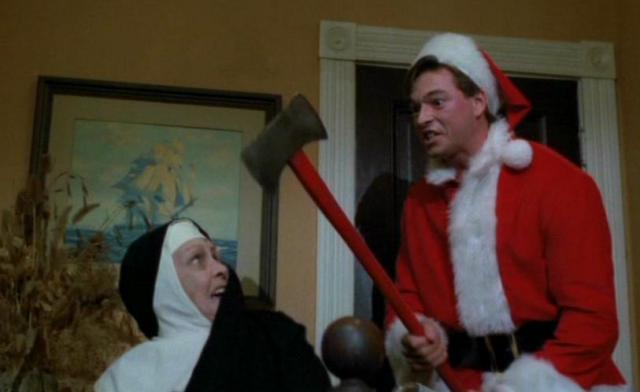 silent night deadly night 2 - Silent Night Deadly Night 2 Sequel a Possibility