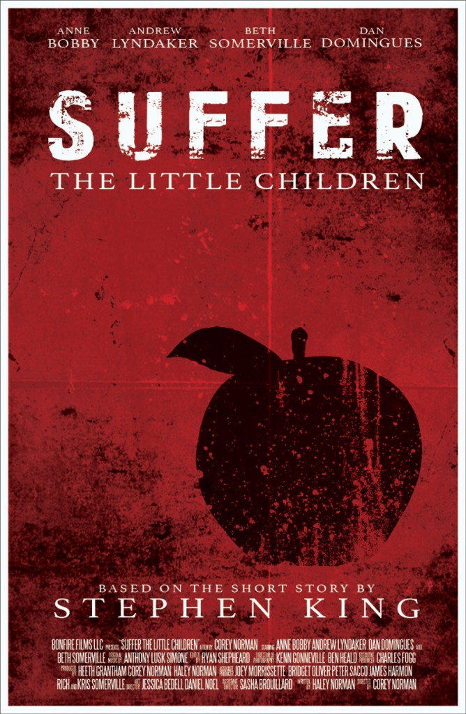 sufferthelittlechildren 668x1024 - Exclusive Stills from Corey Norman's Suffer the Little Children