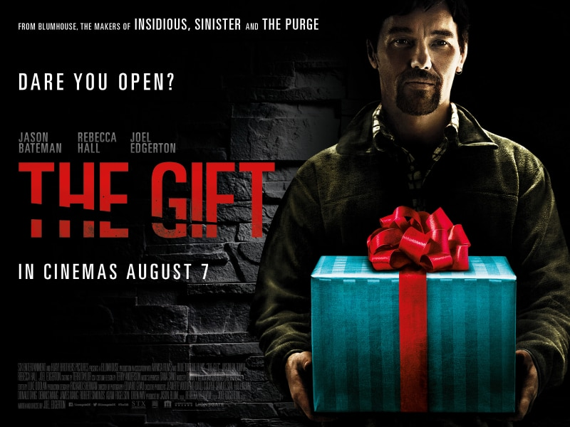 The Gift Explores the Darker Side of Jason Batemen - Dread Central