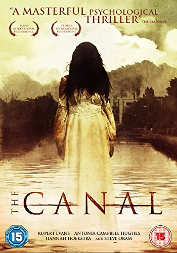 thecanalukdvd - The Canal Winds its Way to a DVD/VOD Release in the UK and Ireland