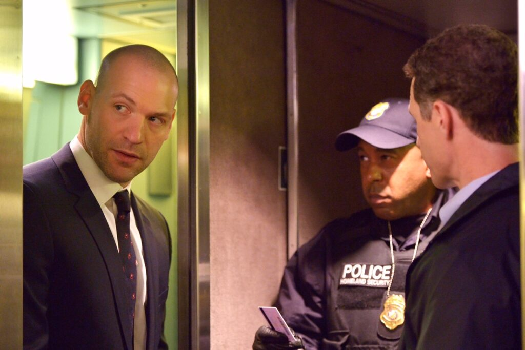 thestrain coreystoll 1024x683 - FX Renews The Strain for a Third Season; Get Your First Look at 'Incognito' Eph