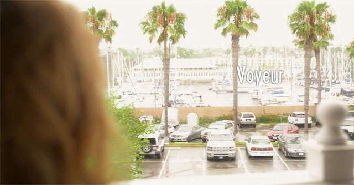 voyeur - Watch John Fitzpatrick's Voyeur Starring Jordan Ladd