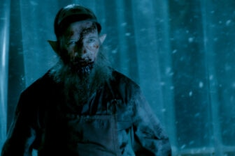AChristmasHorrorStory Still2 336x224 - A Christmas Horror Story Artwork and Image Gallery Unwrap Yuletide Terrors