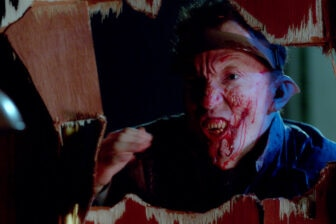 AChristmasHorrorStory Still9 336x224 - A Christmas Horror Story Artwork and Image Gallery Unwrap Yuletide Terrors