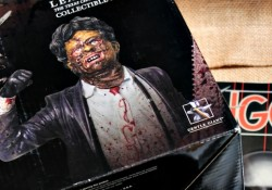 Leatherface Box of Dread September 2015 Seventh Box