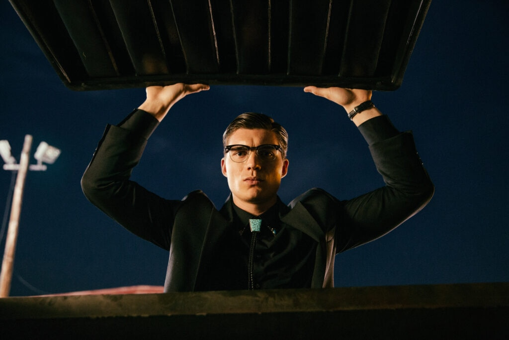 DTD EP203 RG 00479 R1 1024x683 - What's Ahead in From Dusk Till Dawn Episodes 2.03 and 2.04; New Image!