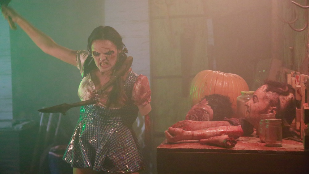 FridayThe31 Still1 - Exclusive Tales of Halloween Images Come Haunting