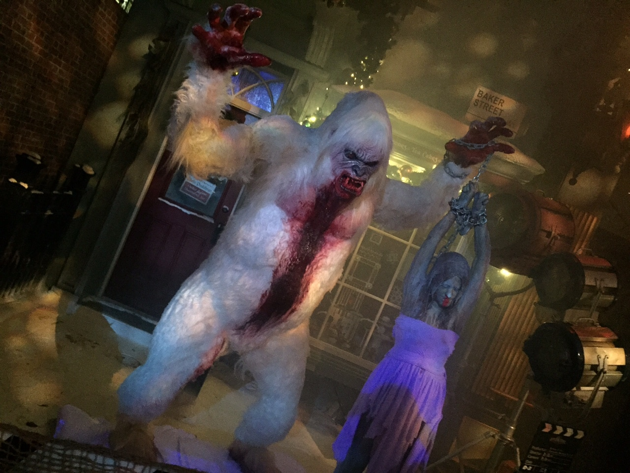halloween horror nights 2015 2 - Hours Halloween Horror Nights