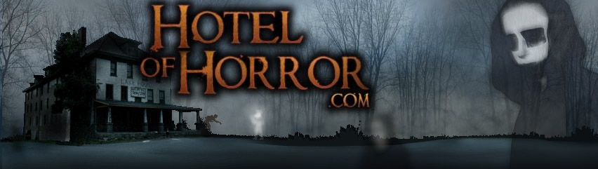 Hotel Horror - 2015 Tri-State Haunted Attraction Preview