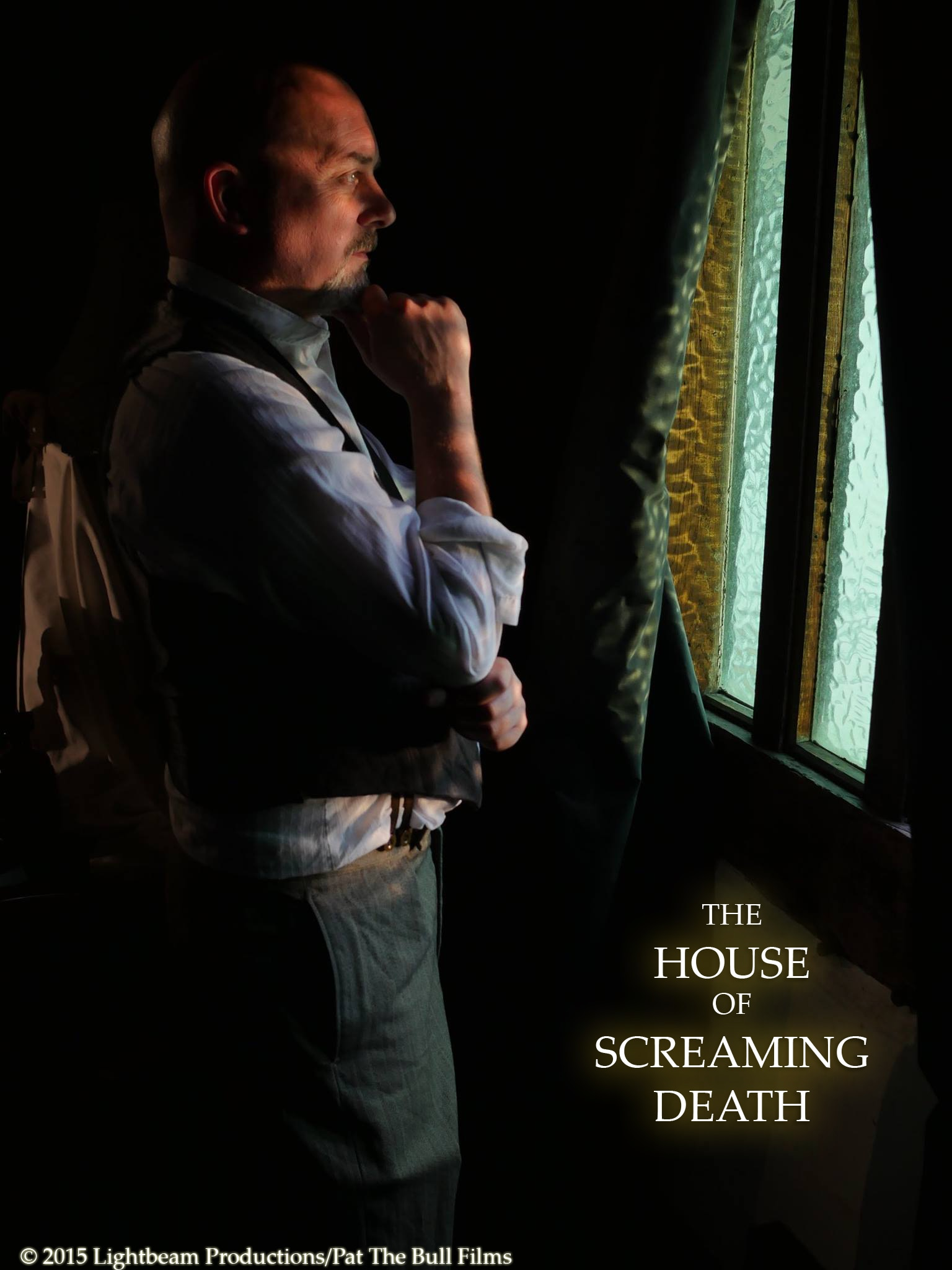 House of Screaming Death 11 - The House of Screaming Death Wraps First Phase of Production