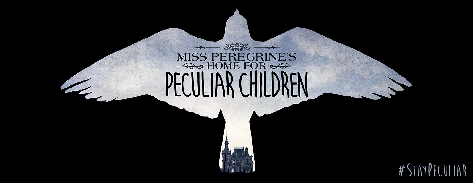 Miss Peregrines Home For Peculiar Children - New Miss Peregrine's Home for Peculiar Children Video Is on Loop