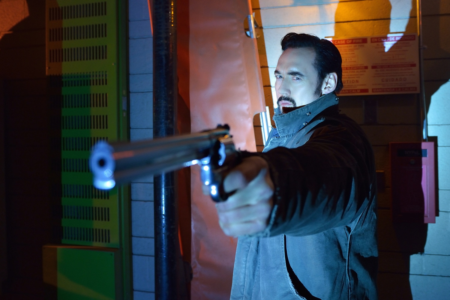STRAIN 209 03125d hires1 - The Battle for Red Hook Rages in These Images and Preview of The Strain Episode 2.09