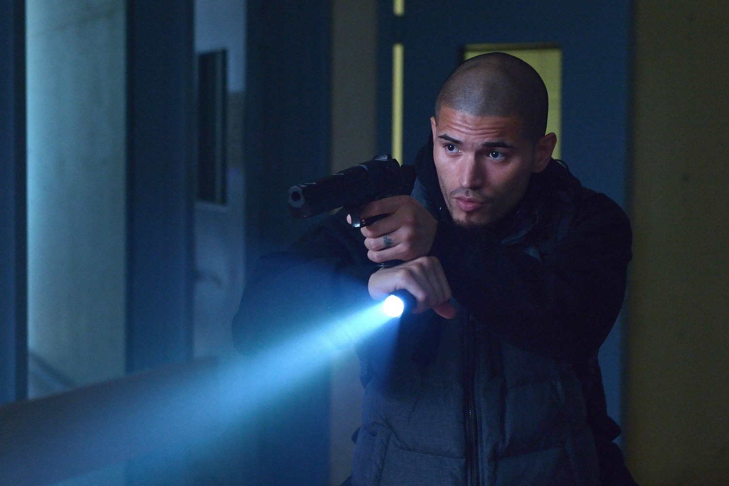 STRAIN 212 0246d hires1 - First-Look Photos and Preview of The Strain Episode 2.12 - Fallen Light