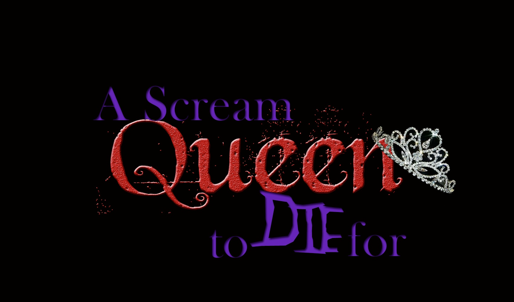 Scream Queen to Die For