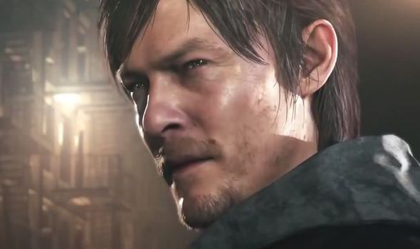 Silent Hills PS4 1 - Horror Manga Legend Junji Ito Was Also Working on Silent Hills