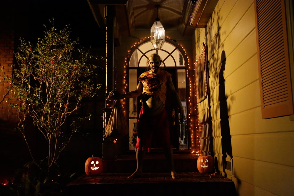 SweetTooth Still2 - Exclusive Tales of Halloween Images Come Haunting