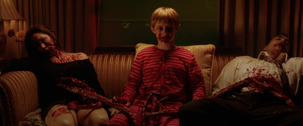 SweetTooth Still3 Low Res - Exclusive Tales of Halloween Images Come Haunting
