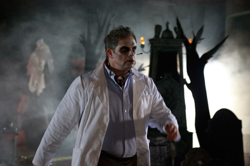 ThisMeansWar Still1 - Exclusive Tales of Halloween Images Come Haunting