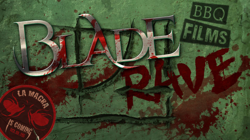 bladerave - Blade Rave with The Crystal Method Happening October 9th in NYC