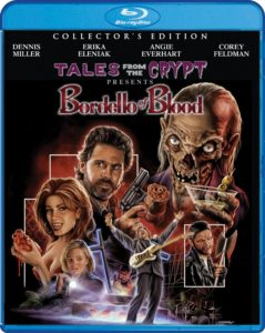 bordello of blood 239x300 - Tales from the Crypt Presents: Bordello of Blood (Blu-ray)