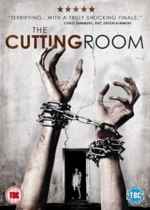 cutting Room 215x300 - Cutting Room, The (2015)