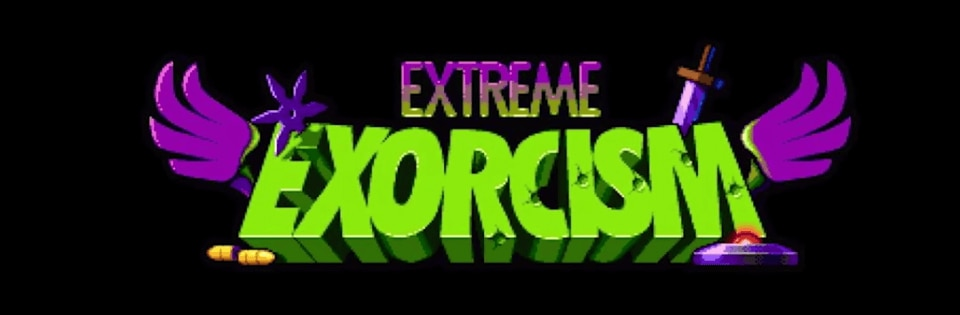 extreme exorcism 1 - Extreme Exorcism Launch Trailer