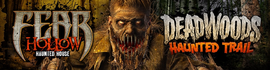 fear hollow - 2015 Tri-State Haunted Attraction Preview