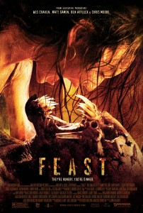 feastposter 202x300 - Drinking With The Dread: A Monster Mashin' FEAST for All
