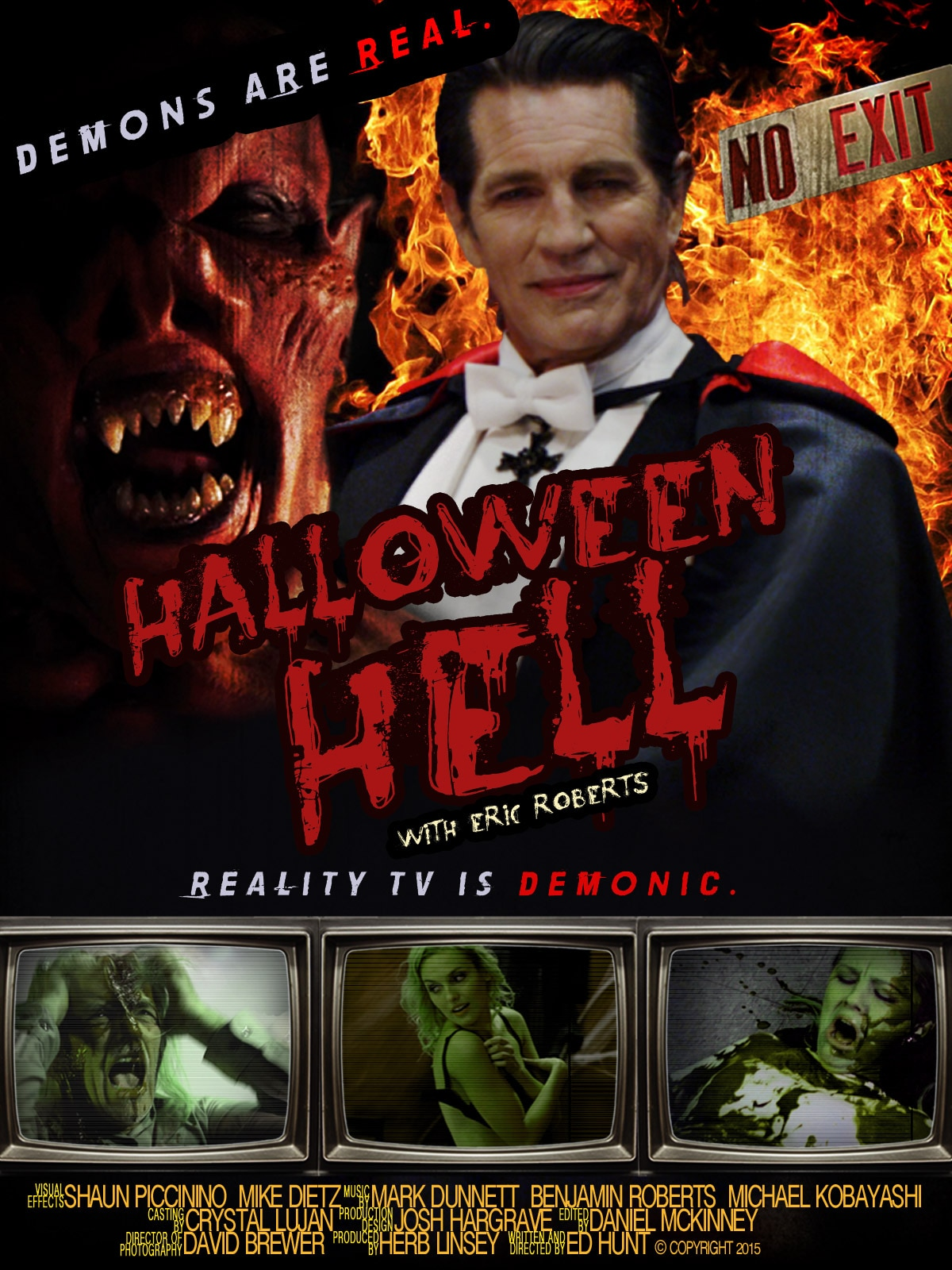 halloween hell poster - Devilish New Image Gallery for Halloween Hell