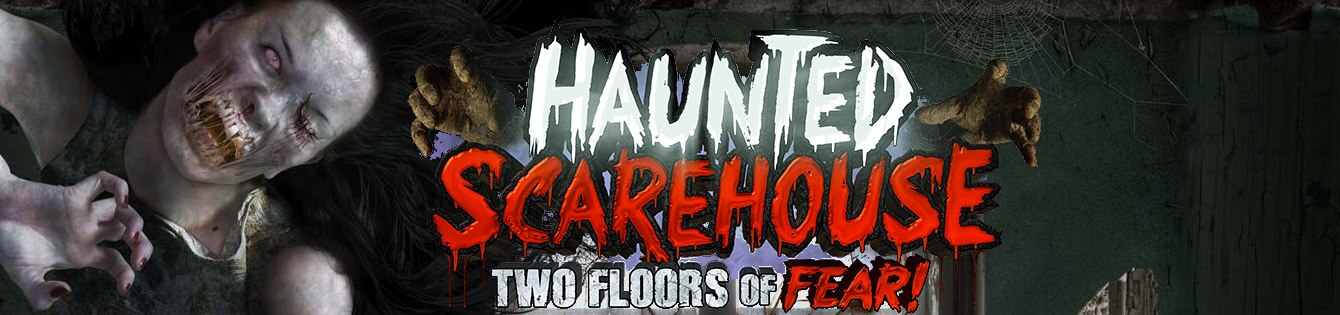 haunted scarehouse - 2015 Tri-State Haunted Attraction Preview