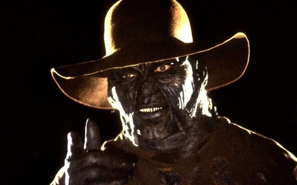 jeepers creepers 1024x637 - Adrienne Barbeau NOT Starring in Jeepers Creepers 3
