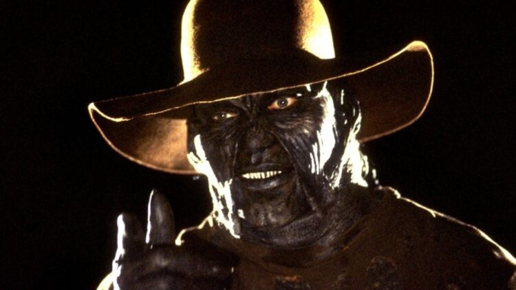 jeepers creepers 750x422 - Jeepers Creepers 3 Almost Finished With Post-Production; Announces Special Screening at the TCL Chinese Theater