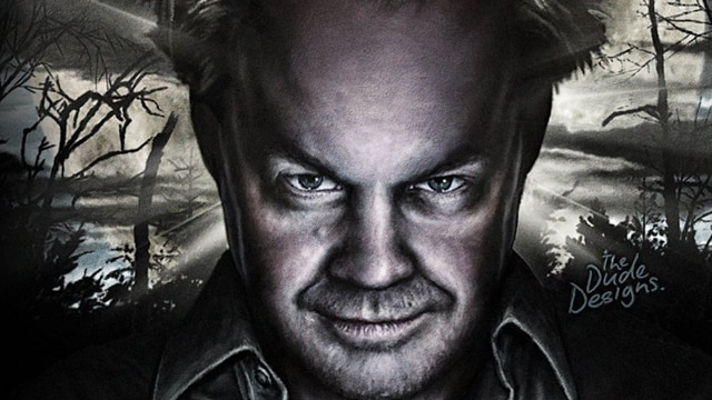 larry fessenden podcast