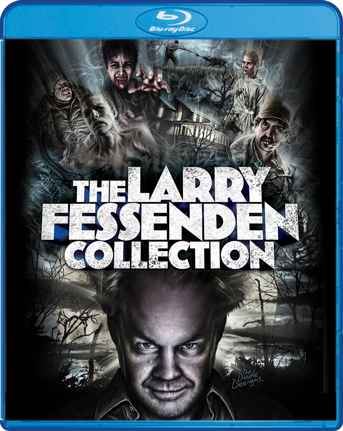 The Larry Fessenden Collection