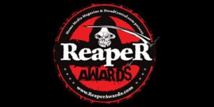 reaperawards 300x150 - The Witch Casts a Spell on 2016 Reaper Awards - Winners Announced!