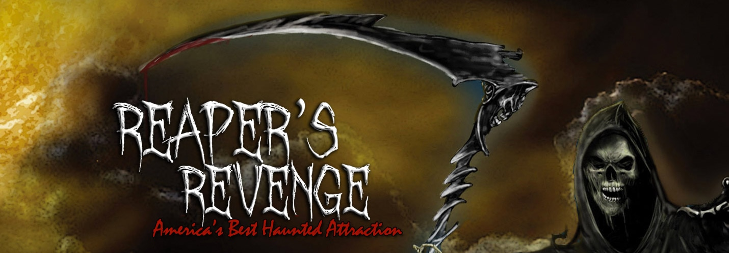 reapers revenge - 2015 Tri-State Haunted Attraction Preview