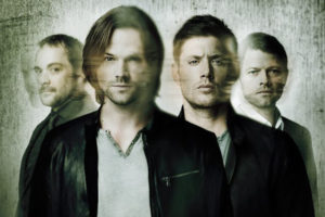 supernaturals11premiereposters 300x200 - Get a Sneak Peek of Supernatural Episode 11.01 – Out of the Darkness, Into the Fire