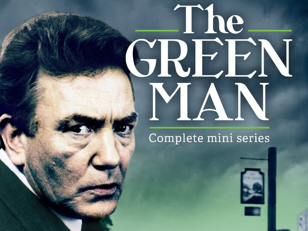 thegreenmans - Adult Ghost Story The Green Man Heading to UK DVD in October